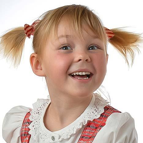 Так и только так должны выглядеть портреты детей. Никаких слёз, никакого уныния. Детство самая счастливая пора жизни!